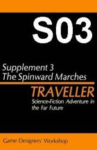 Classic Traveller-CT-S03-The Spinward Marches