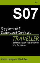 Classic Traveller-CT-S07-Traders and Gunboats