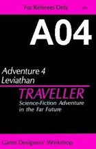 Classic Traveller-CT-A04-Leviathan
