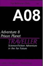 Classic Traveller-CT-A08-Prison Planet