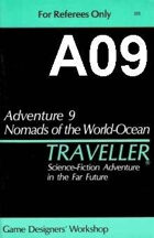 Classic Traveller-CT-A09-Nomads of the World Ocean