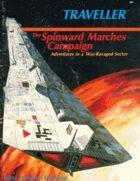 CT-M03-The Spinward Marches Campaign