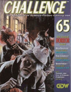 CHALLENGE Magazine No. 65.