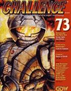 CHALLENGE Magazine No. 73.