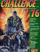 CHALLENGE Magazine No. 76.