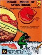 JG Traveller- Rogue Moon of Spinstorme