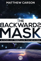 Ebook: The Backwards Mask