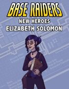 New Heroes: Elizabeth Solomon