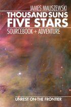 Thousand Suns: Five Stars
