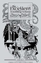 The Excellent Travelling Volume Issue 3