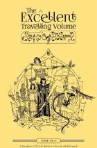 The Excellent Travelling Volume Issue 6
