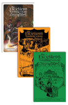 The Excellent Travelling Volume, Issues 7-9 [BUNDLE]