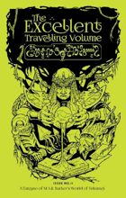 The Excellent Travelling Volume Issue 11