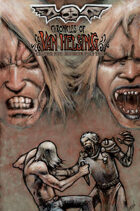 Chronicles of Van Helsing Chapter #5