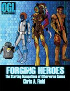 Forging Heroes: The Starting Occupations of Otherverse Games