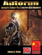 Autorun -Generic Cyber-Hacking for D20 Modern