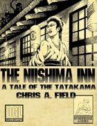 The Niishima Inn