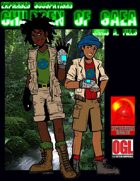 Expanded Occupations: Children of Gaea