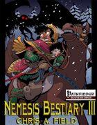 The Nemesis Bestiary Volume Three