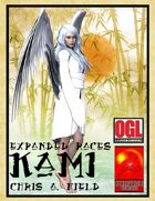 Expanded Races: Kami