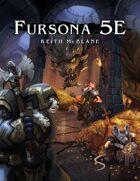 Fursona 5E