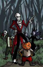 The Spookies!