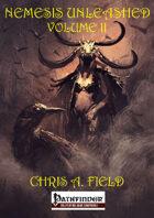 Nemesis Unleashed Volume II