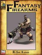 Fantasy Firearms