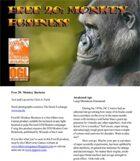 Free20: Monkey Business