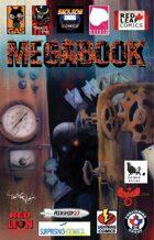 Megabook M1