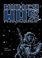 Winter War (Graphic Novel)