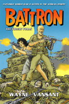 Battron: The Trojan Woman (Graphic Novel)