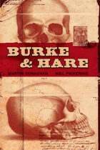Burke & Hare (Graphic Novel)