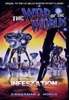 War of the Worlds: Infestation (Graphic Novel)