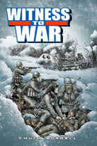 Witness to War (Graphic Novel)