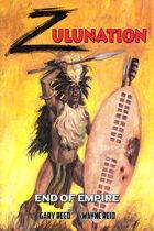 Zulunation (Graphic Novel)