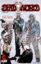 Deadworld - Volume 2 #01