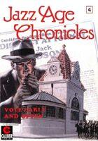 Jazz Age Chronicles #4