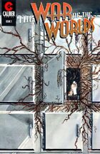 War of the Worlds: Infestation #2