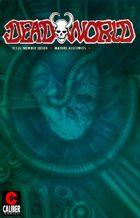 Deadworld - Volume 2 #11