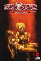 Deadworld: Requiem for the World #4