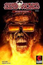 Deadworld: Requiem for the World #5