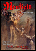 Renfield: A Tale of Madness (Graphic Novel)
