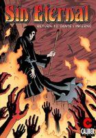 Sin Eternal - Return to Dante's Inferno (Graphic Novel)