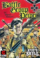 Knights of the Skull: Battle Group Peiper