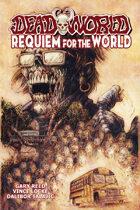 Deadworld: Requiem for the World (Graphic Novel)