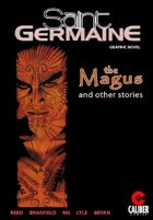 Saint Germaine: Magus and Other Tales