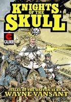 Knights of the Skull (graphic novel)