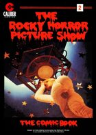 The Rocky Horror Picture Show #2