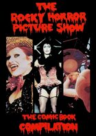 The Rocky Horror Picture Show (Graphic Novel)
